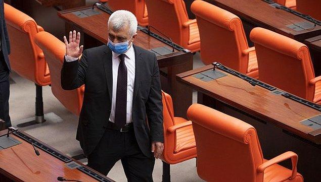 Ömer Faruk Gergerlioğlu'nun Milletvekilliği Neden Düştü?