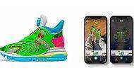 Gucci'nin En Ucuz Ayakkabısı Satışta: 12 Dolara Dijital Sneaker