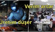 İspanya Yapacak: Türkiye 4 Gün Çalışma Sistemine Geçse Sizce Nasıl Olur?