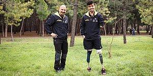 Muhammed Ali Aydın - Asla Durma ile Mobilsen Özgürsün