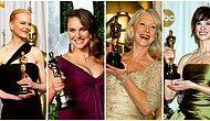 Oyunculuklarıyla Büyüleyen Son 20 Yılda En İyi Kadın Oyuncu Oscar'ını Alan Kadınlar
