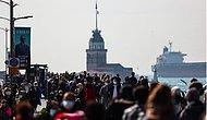 İstanbul İçin Korkutan Açıklama: 'Üçüncü Dalgaya Girildi'