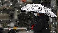 Kar Geri Dönüyor! Meteoroloji'den İstanbul İçin Kar Uyarısı