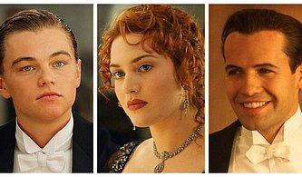 'Titanik' Filmi Oyuncularının 23 Yılda Ne Kadar Değiştiğini Gösteren Şok Edici Karşılaştırmalı Fotoğrafları