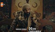 Kuruluş Osman 51. Bölüm Fragmanı Yayınlandı!
