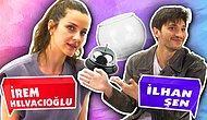 İrem Helvacıoğlu ve İlhan Şen Sosyal Medyadan Gelen Soruları Yanıtlıyor!