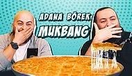 Adana Börek MUKBANG: Bitcoin, Mansur Yavaş, Twitch, Survivor Batuhan, Şeyma Subaşı