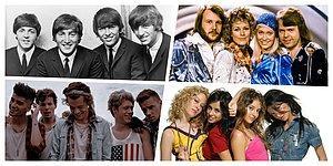 Dağılmalarından Geriye Harika Şarkıları Kalan ve Bugünlere Gelemediği İçin Hayıflandığımız 16 Grup