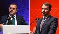 Yeni Merkez Bankası Başkanı ile Berat Albayrak'ın Ortak Noktası Ne?