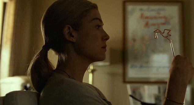 8. Gone Girl (2014)