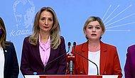 CHP'li Kadınlar: 'Sözleşmeden Çekilme Kararını Tanımıyoruz, Tanımayacağız'