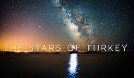 'Bana Türkiye'yi Göster' Diyerek Çalışmalar Yapan Gezginden 3 Yıllık Proje: Türkiye'den Galaksiye Bakmak