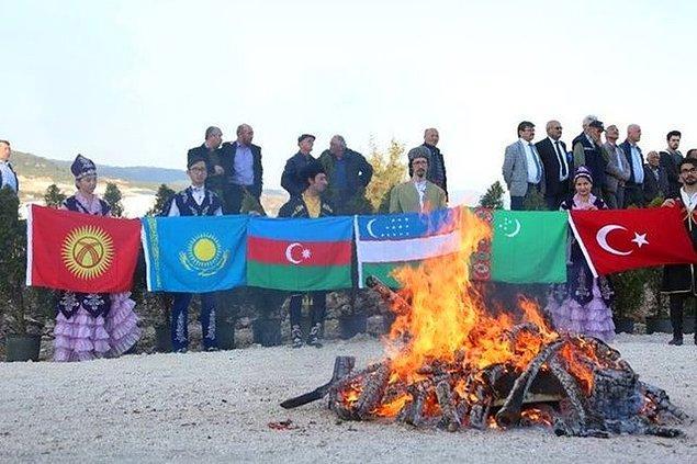 Nevruz'un Tarihi