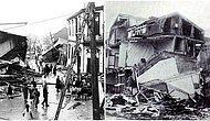 Tam 10 Dakika Sürdü! Kayıtlara Yeryüzündeki En Büyük Sarsıntı Olarak Geçen 9.5 Şiddetindeki Valdivia Depremi
