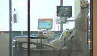 Kovid Nedeniyle Cerrahpaşa'ya Başvuranların Sayısı Bir Haftada 4-5 Kat Arttı