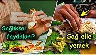 Kaşık-Çatal Bulunmuş Olmasına Rağmen Bazı Toplumlar Neden Hâlâ Elleriyle Yemek Yiyor?