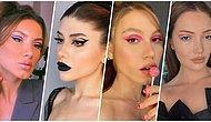 Yaptıkları Makyajlarla Bu İşi Profesyonel Yapan İsimlerden Daha İyi Hale Gelen Instagram Fenomenleri