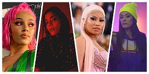 Rap Piyasasını Erkek Tekelinden Kurtaran Yerli ve Yabancı En İyi 15 Kadın Rapçi
