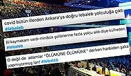 AKP'nin 'Lebaleb' Kongresi Tepkilerin Odağında