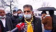 AK Parti Kongresine Katılan Vatandaş: 'Tayyip'in Olduğu Yerde Korona Bile Olmuyor'