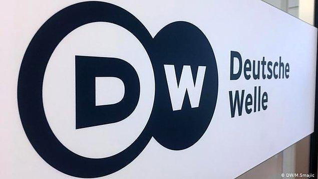 Deutsche Welle tepkisi