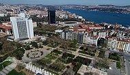 Gezi Parkı'nın Devrediliği Vakfın Sadece Kağıt Üstünde Olduğu Ortaya Çıktı