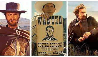 Vahşi Batı Severleri İzlerken Zevkten Dört Köşe Edecek Tüm Zamanların Gelmiş Geçmiş En İyi Kovboy Filmleri