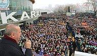 Fatih Altaylı: 'Türkiye'nin 'Yeni Wuhan'ı AKP Kongresi Olabilir'