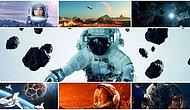 Özgür Akın Yazio: Uzay Yarışları: Uzay Teknolojileri ve Uzay Madenciliği