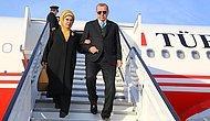 AYM, Cumhurbaşkanlığı'nın THY Uçaklarını Bedava Kullanması Kararını İptal Etti
