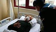 Karaman'da Kaybolan Genç Kurtarıldı: '4 Gün Boyunca Yürüdüm'