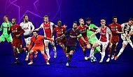 Şampiyonlar Ligi Tarihinin En İyi Futbolcusunu Senin Oylarınla Seçiyoruz!