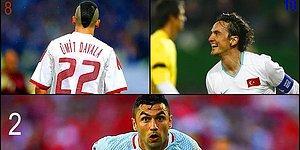 Avrupa Devlerinin Buluştuğu Şampiyonlar Ligi'nde Ağları En Çok Havanlandıran 12 Türk Oyuncu