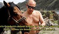Forbes'un Yayınladığı Listeye Göre Dünyanın En Güçlü Adamı Olan Putin Hakkında Az Bilinen 12 İlginç Gerçek
