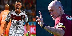 Dünya Kupasını Kazanan Takımlarda Oynayıp Türkiye'ye Transfer Olan 12 Futbolcu