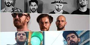 Son Yıllarda Kurulmuş ve Kaliteli Müzikleriyle Dikkatleri Anında Kendine Çekmiş 12 Taze Grup