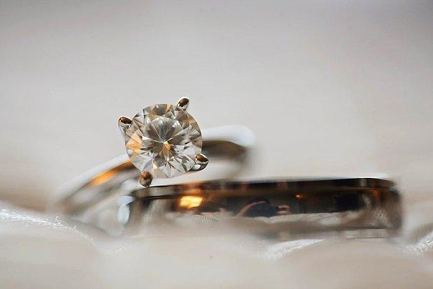 Pahalı bir mücevher