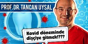 Prof. Dr. Tancan Uysal Sosyal Medyadan Gelen Soruları Yanıtlıyor!
