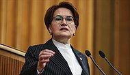 Meral Akşener, İstanbul Sözleşmesi'nden Çekilme Kararının İptali İçin Danıştay'a Başvurdu