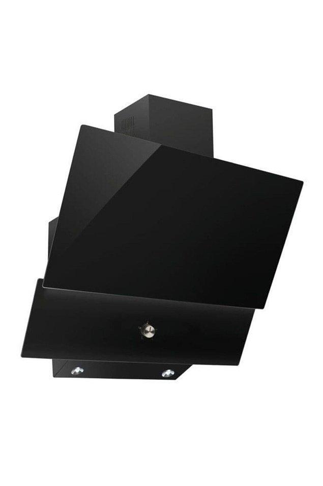 19. Tüm ürünleri tek tek almak isteyenler için: Siyah ankastre cam davlumbaz