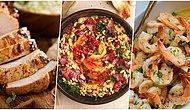 Yüksek Proteinli Öğünler İçin 10 Harika Yemek Tarifi