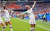 Bu Kadın Futbolcuların Ülkesini Bulabilecek misin?