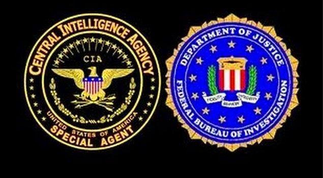 Özetlemek gerekirse FBI yurt içi işleri ile ilgilenirken, CIA daha çok küresel çapta yer alır.