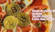 """Herkes """"Para Olarak Kullanılabilir mi?"""" Diye Sora Dursun: Şimdiye Kadar Bitcoin'le Yapılan Alışverişler"""