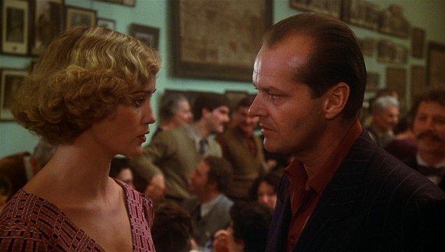 11. The Postman Always Rings Twice (1981)