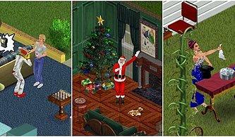 21 Yaşını Dolduran The Sims 1'de ''Ben Bunu Nasıl Fark Etmemişim'' Dedirten 13 Easter Egg