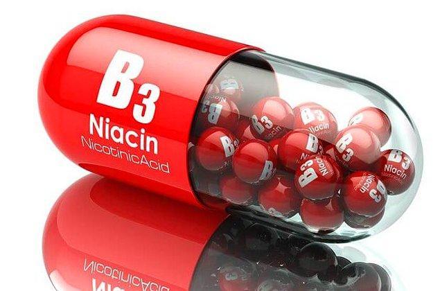 4. B3 vitamini içerikli ürünler