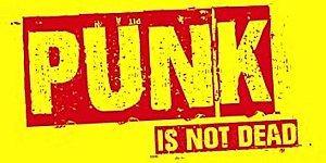 Punk Is Not Dead! İçinizde Punk Ruhunu Ortaya Çıkarıp Uyuyan Devi Uyandıracak 17 Hareketli Parça