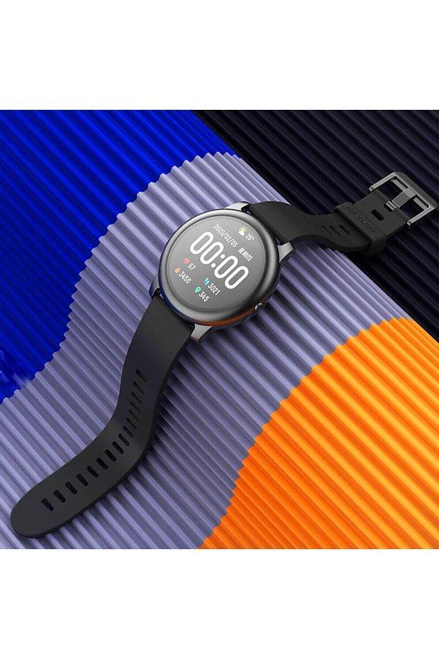 3. En çok satılan akıllı saat.