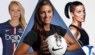 Tarihin En İyi Kadın Futbolcusunu Senin Oylarınla Belirliyoruz!